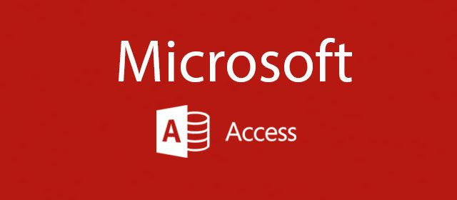Microsoft-Access-Course