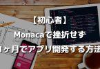 monaca_eye