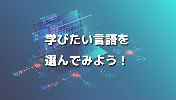 言語別入門ガイド