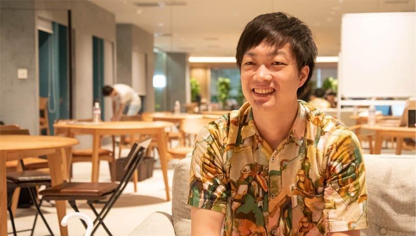 北村翔平(29)